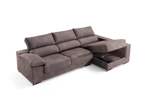 Chaiselongue Praga
