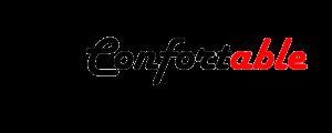 Logo Confortable Descanso